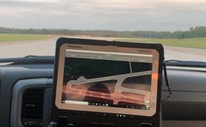 Runway Incursion Warning System
