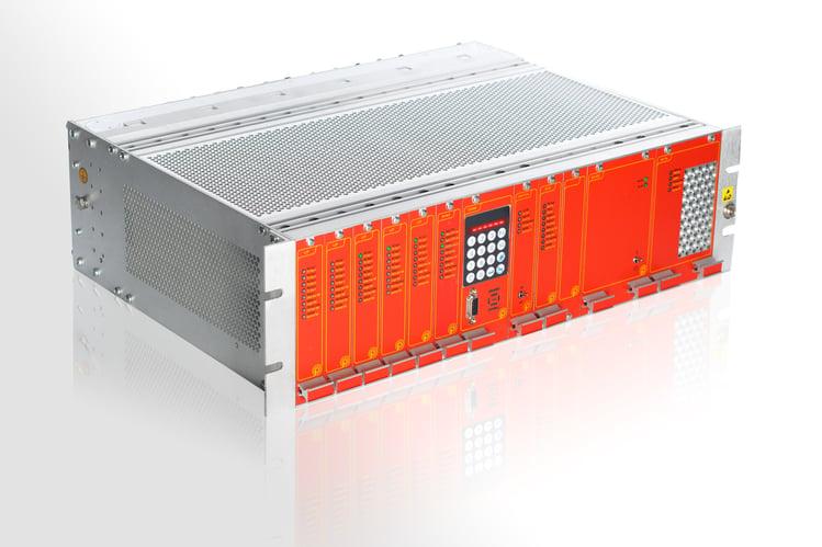ECOS-D 110W RBS