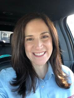 Stephanie Pluchino