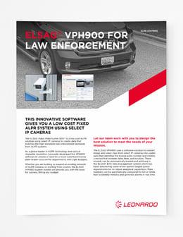 vph900-law-enforcement-LP image